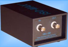 1 Channel Composite Video Ground Loop Corrector (75 Ohms)
