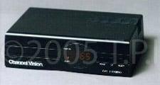 Modulator, 1 Input Ultra Band