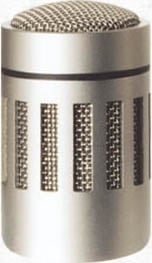 Hypercardioid Capsule for SMS 2000 Condenser Microphone