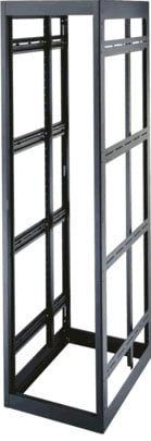 44-Space MRK Series Gangable Rack Enclosure (without Rear Door)