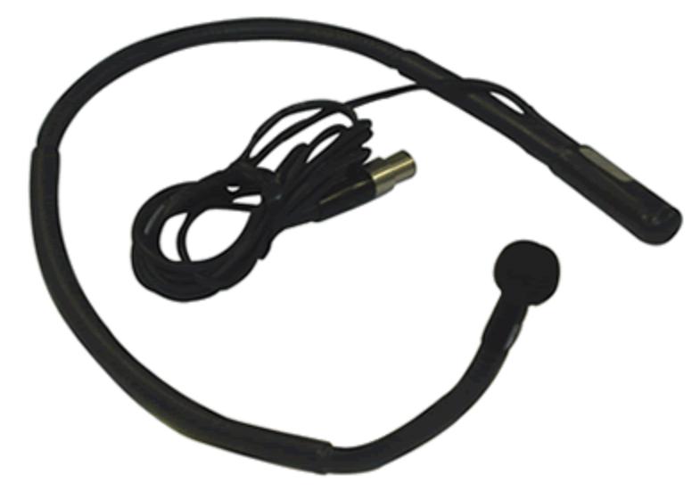 Anchor CM60 Anchor Collar Microphone w/ TA4F CM60-ANCHOR