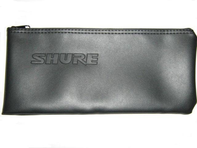 shure replacement service parts full compass