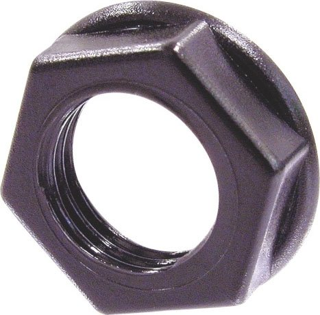 Neutrik NRJ Jack Hex Nut