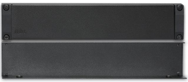Half-Rack Filler Panel