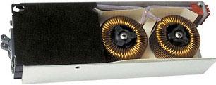 2400 Watt/Channel Dual DS Dimmer Control Module