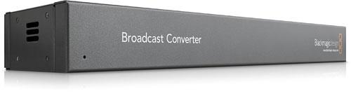Broadcast Converter