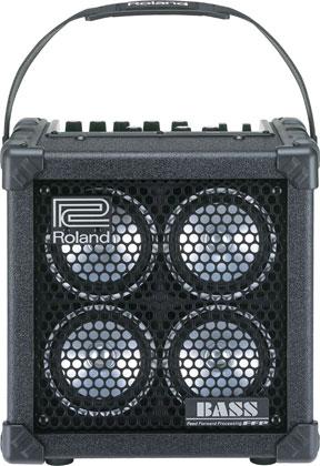 """2W 4x4"""" Bass Combo Amplifier"""