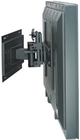 "Flat Panel Tilt & Swivel Wall Mount (for 32""-50"" Screens)"