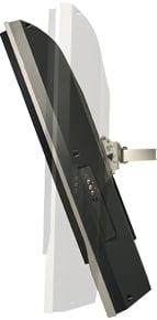 "Mount, LCD SmartMount® Pivot Wall Arm (for 22-37"" Screens, VESA Compatible)"