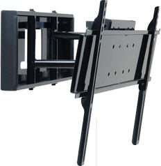 "HG Series Universal Pull-Out Swivel Mount (for 32""-58"" Screens)"
