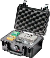 Black Case Guard Box