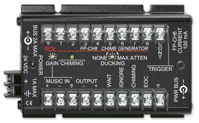 Chime Generator