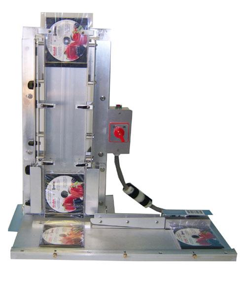 CDV200 OverWrapper Machine
