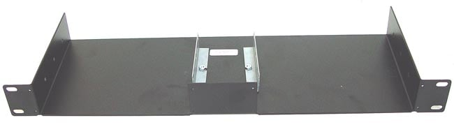 Rolls RMS270  Rack Tray for 2 HR Series Units RMS270