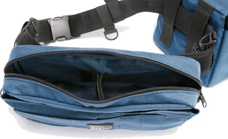 Waist Belt Production Pack