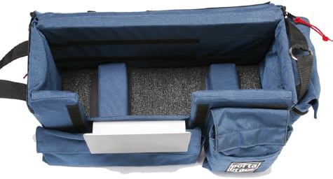 Quick-Draw Camera Case (25x7x12 Interior)