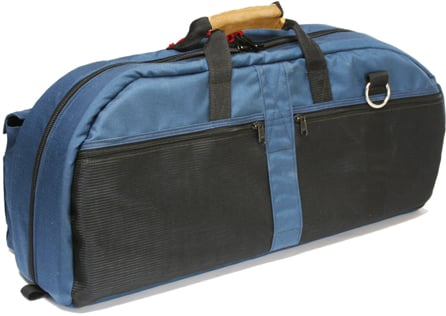 Carry-On Camera Case (for Ikegami, JVC, Panasonic & Sony Camcorders)