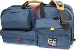 Carry-On Camera Case (for Canon, JVC, Panasonic & Sony Cameras)