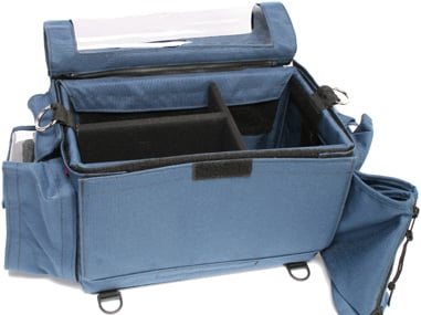 "Audio Organizer Case (13.5 x 7 x 7"" Interior)"