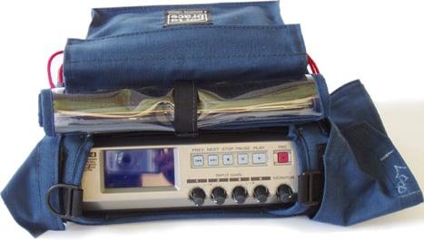 Audio Recorder Case (for Edirol R4 & R4Pro)
