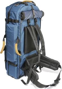 Hiker Backpack Camera Case