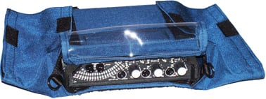 Audio Combination Case (for Sound Devices 302 Mixer)