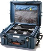 Vault Hard Case with Soft Interior Case