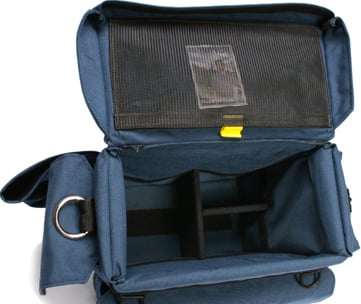 Medium Production Case (for Lights, Tapes, etc.)