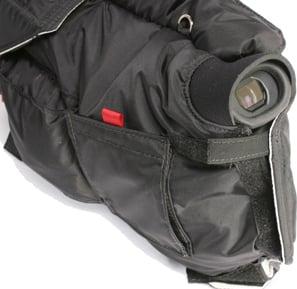 Polar Mitten Insulated Mini-DV Camera Case
