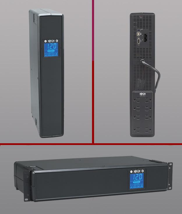 UPS System SmartPro 1500VA Digi