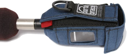 Radio Mic Bouncer Case