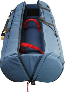 "46"" Tripod Shellpack (Wide)"