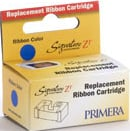 Blue Ribbon (for use with Signature Z1 CD/DVD Writer)