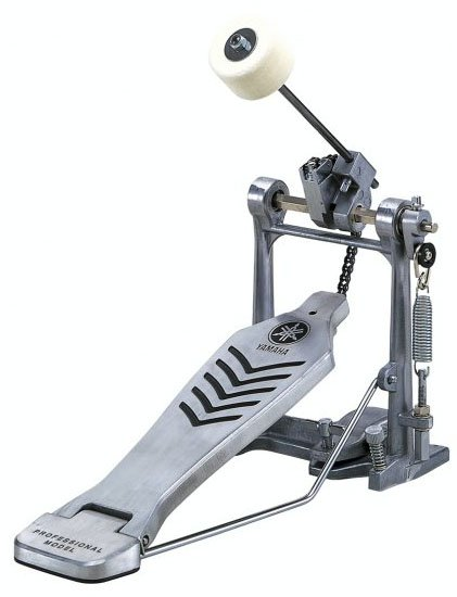 Single Chain Drive Kick Drum Pedal