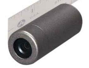 Color Mini Bullet Camera, white
