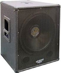 "15"" 800W Stage Subwoofer Cabinet"