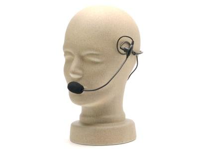 Headband Mic w/TA4F-Plug