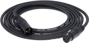 35 ft. MasterMike XLR to XLR Microphone Cable (Pro Co Part #: M-35)