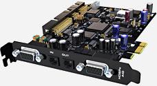 ADAT PCI Card 32Channel