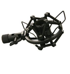 Shockmount Suspension System