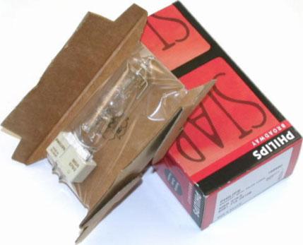 Philips MSR 575/2 Metal Halide Lamp for Mac 600, NT & Exterior 600