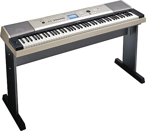 88 Keys W/GST Action Keyboard