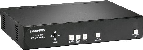 PC/DVI Cross Converter