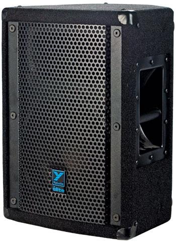 """Yorkville E10P 10"""" Speaker, 350W"""
