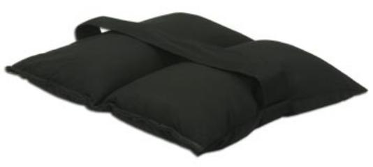Global Truss GT-SB25 25 lb. Sandbag GT-SB25