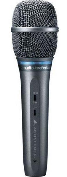 Cardioid Handheld Condenser Microphone