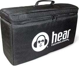 Tote Back (Soft Case for 8 Hear Back Mixers)