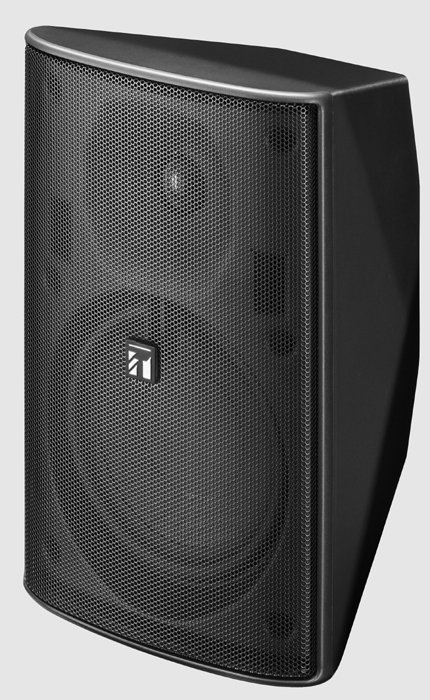 "Indoor Speaker, 5"", 150W, 70V, Black"
