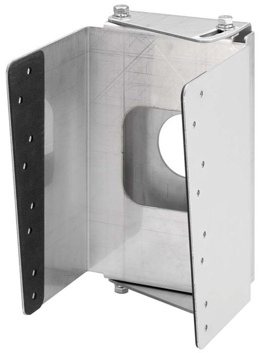 Wall Tilt Bracket, Outdoor