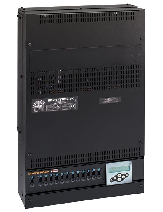 12 Channel , 10 Amps, Link Power Supply